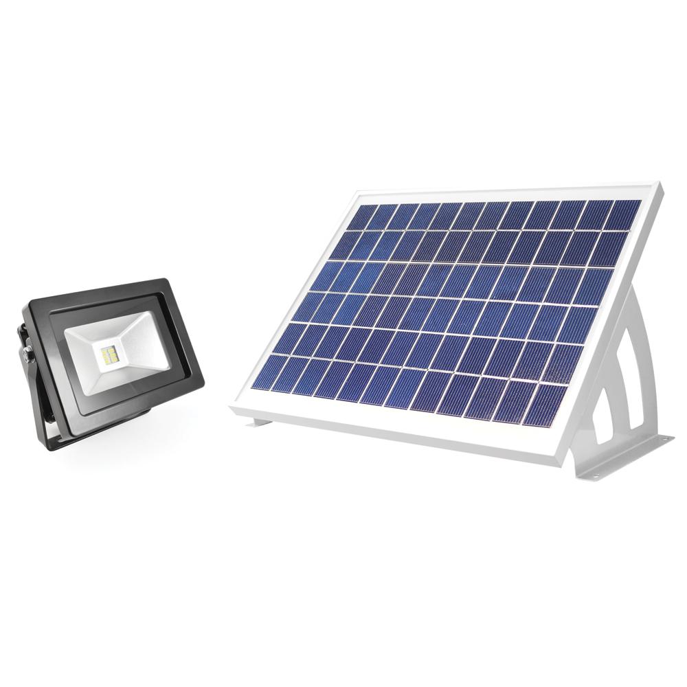 Doummar for trading evo smd remote controlled solar floodlight solar security lights aloadofball Gallery